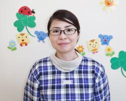 加藤幸子 | 管理栄養士 | ハピネス保育園 南境 | 石巻市