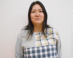 佐々木恵美 | 調理員 | ハピネス保育園 南境 | 石巻市